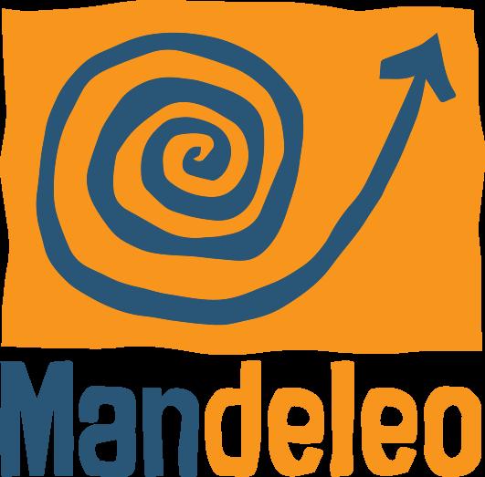 Logo Mandeleo