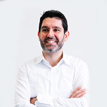Sylvain PEREZ